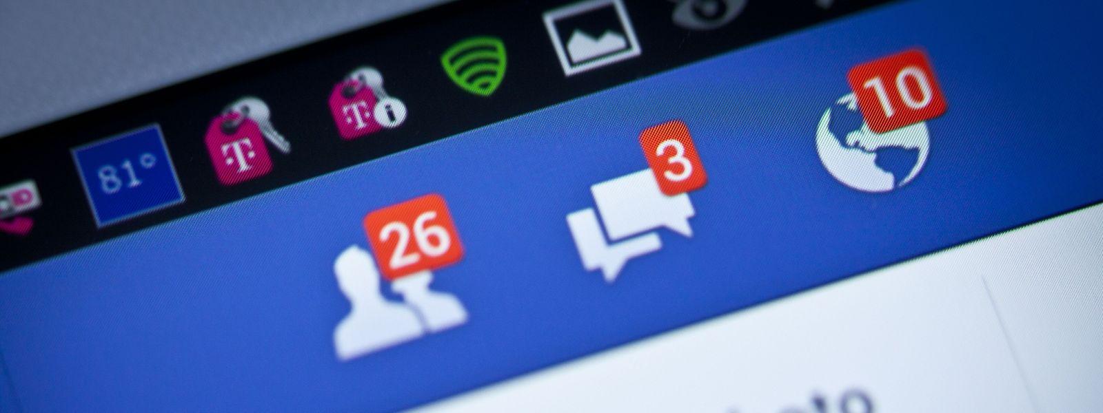 In den sozialen Netzwerken werden nicht nur Fotos vom letzten Urlaub geteilt, sondern auch illegales Foto- und Videomaterial.