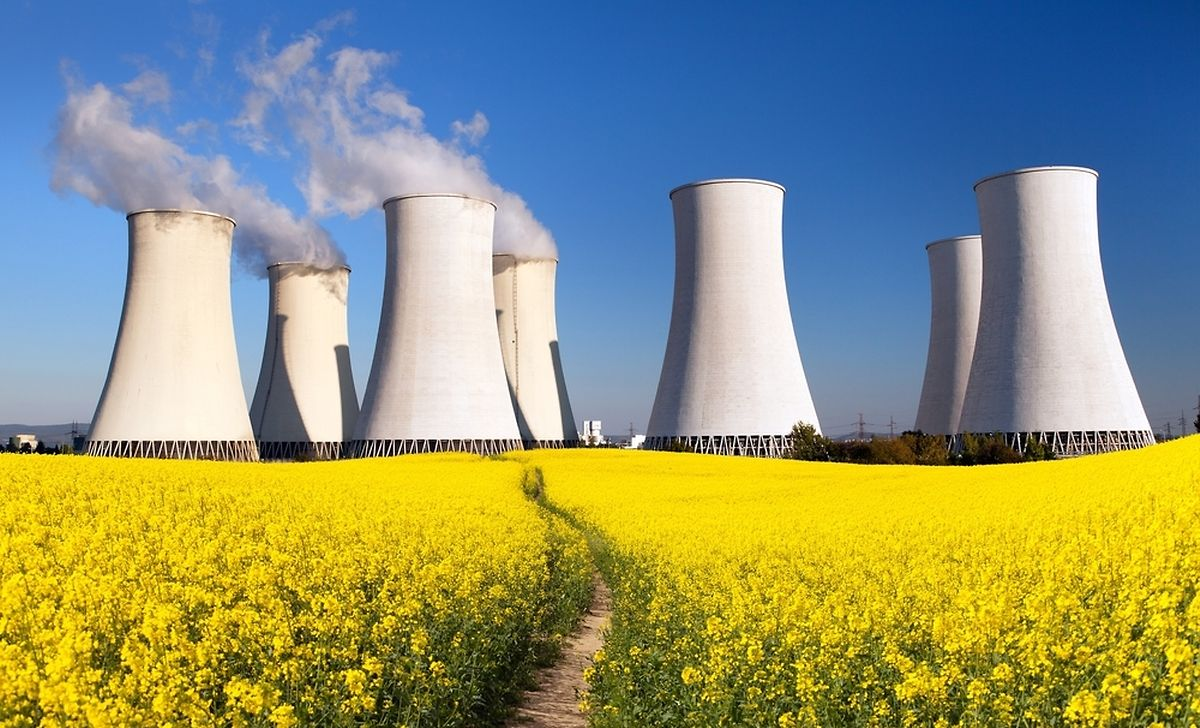 Luxembourg's political parties, just like the German government, reject nuclear energy completely Photo: Shutterstock