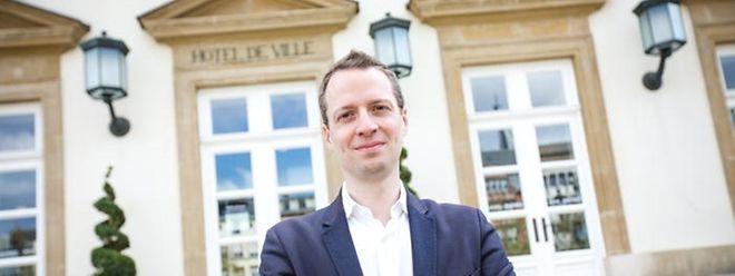 Serge Wilmes hat seine Teilnahme an dem RTL-TV-Duell mittlerweile abgesagt.
