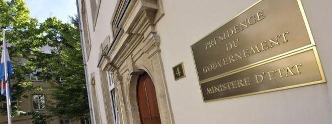 Im zweiten Anlauf nahm der Regierungsrat den Entwurf für ein Transparenzregister an.