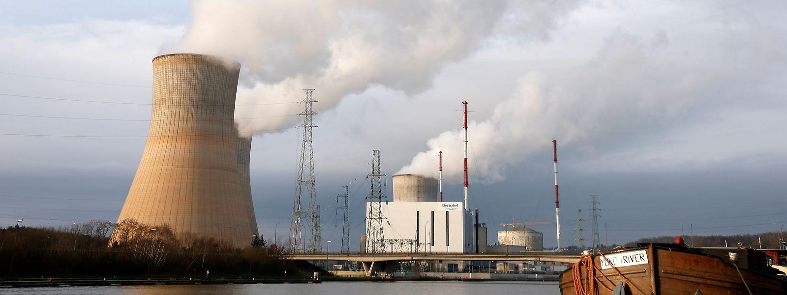Le rédacteur n°2 de la centrale de Tihange pourrait fermer en 2023.