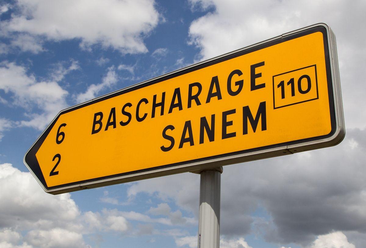 """In Niederkerschen wurde die Sassenheimer Kampagne von einzelnen Ratsmitglieder als """"Attacke"""" gewertet."""
