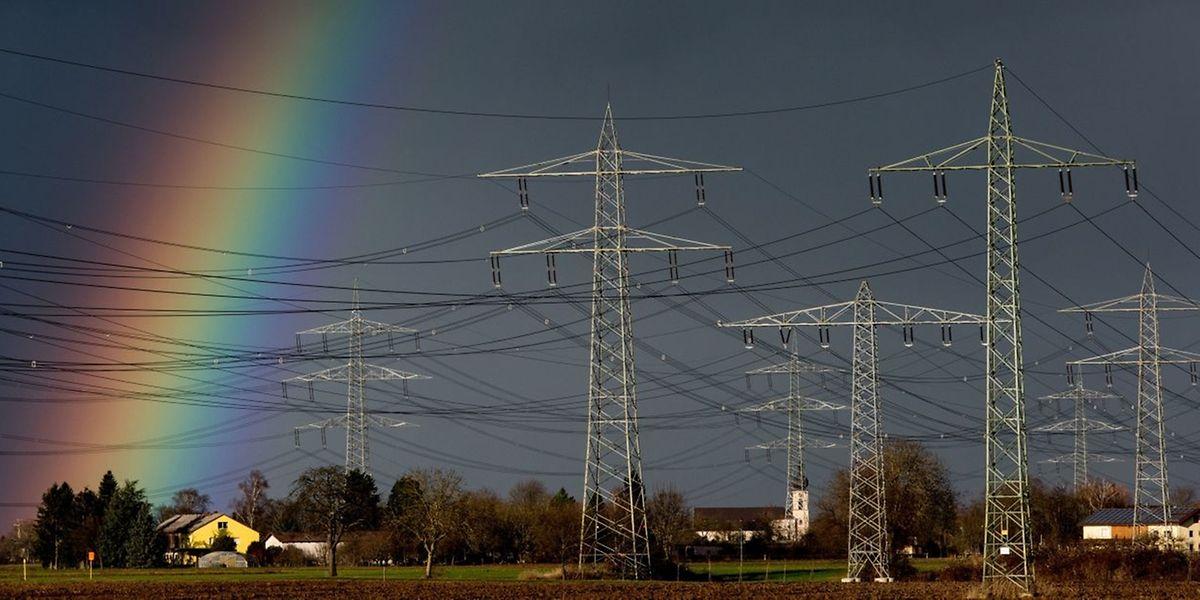 Les frais réseaux représentent le coût de transport et de distribution de l'électricité depuis les sites de production jusqu'au client final.