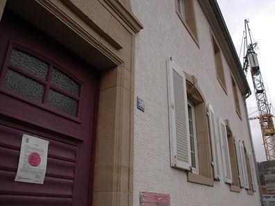 Sozialer Wohnungsbau Diekirch, Rue Muller-Fromes, Rue Fleurs, Rue Dr Albert Mambourg / Foto: Nico MULLER