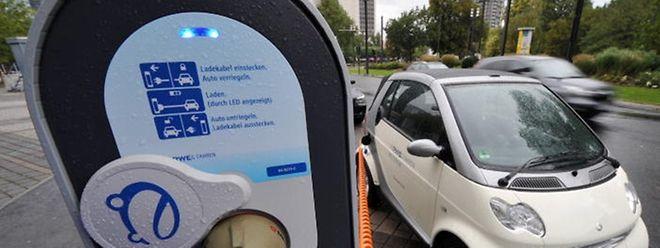 Die Batterietechnik in E-Autos schreckt viele potenzielle Autokäufer ab.