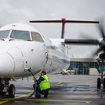 Luxemburgo tem uma das frotas de aviões mais novas da UE
