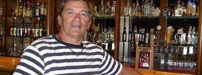 Robert Barraja coule des jours heureux à Tahiti tout en gardant un oeil attentif sur la Ligue 1.