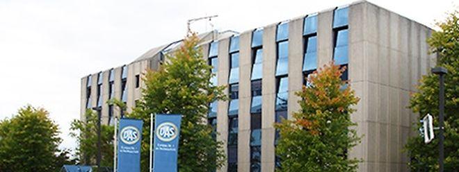 D.A.S. Luxemburg ist seit über 40 Jahren in Luxemburg präsent.