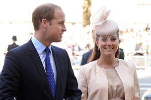 Wann kommt das Royal Baby?