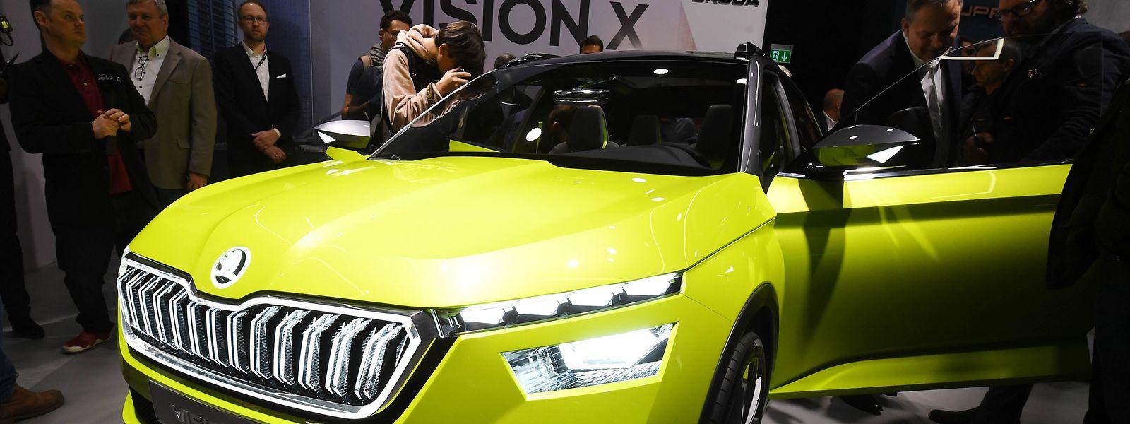 Beim Genfer Autosalon (8. bis 18. März) zeigen rund 180 Aussteller in diesem Jahr 900 Modelle.