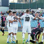 F91 Dudelange procura hoje na Arménia bom resultado para entrar na Liga Europa