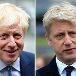 Jo Johnson. Irmão de Boris Johnson renuncia ao governo e ao Parlamento britânico