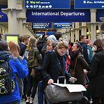 """Circulação de pessoas termina """"imediatamente"""" em caso de 'Brexit' sem acordo"""
