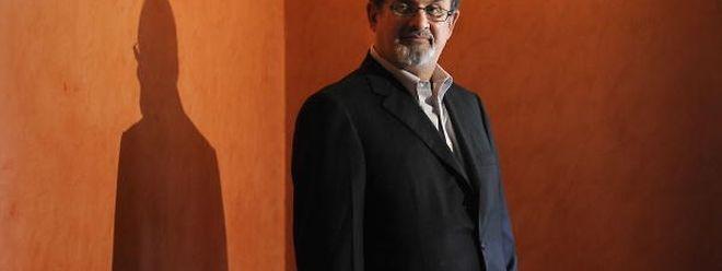 Schriftsteller Salman Rushdie musste jahrzehntelang im Untergrund leben.