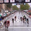 Jempy Drucker a pris la deuxième place de l'Eurométrople Tour, neuvième des dix manches de la Belgian Cycling Cup.