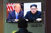 Trump hat abgesagt, Nordkorea signalisiert weiterhin Gesprächsbereitschaft - so zumindest der Stand am Freitag.