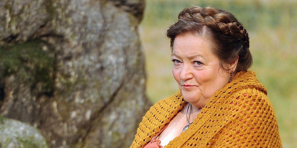 """Bereits im ersten Teil der """"Pettersson und Findus""""-Reihe schlüpfte Marianne Sägebrecht in die Rolle der liebenswürdigen Beda."""