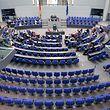 Wären am Sonntag in Deutschland Bundestagswahlen, würde die AfD zweitstärkste Partei hinter der Union werden.