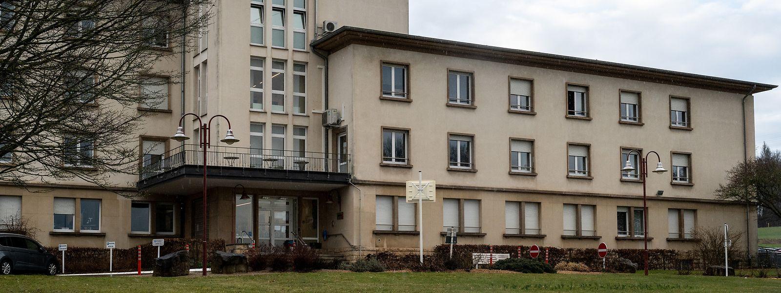 Le premier cas positif au sein de la maison de retraite avait été découvert le 18 février dernier, jour où débutait la vaccination des résidents et du personnel.