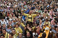 """""""Ein Prosit der Gemütlichkeit"""" - Beste Stimmung beim größten Volksfest der Welt."""