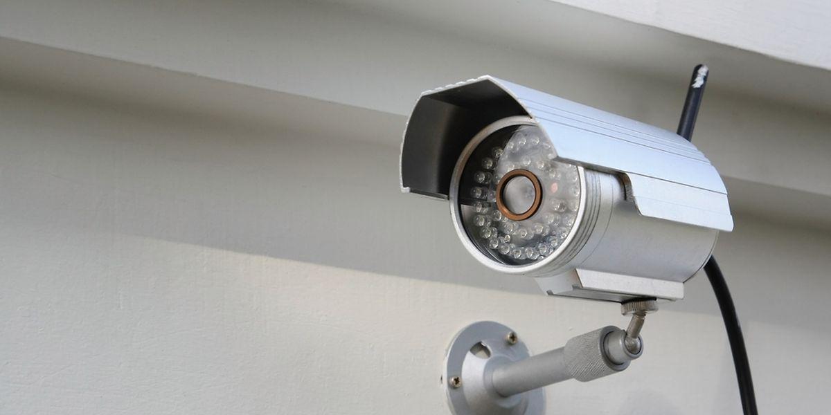 La vidéosurveillance est un outil précieux pour la police.