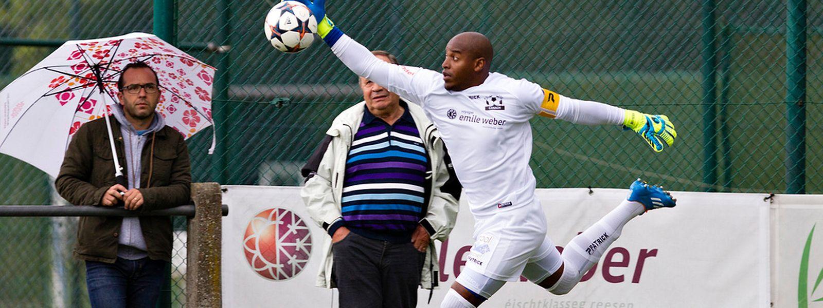 La meilleure défense... c'est la défense à Canach qui a pu compter sur un Jailson Moreira intraitable contre Rosport