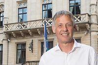 Henri Kox darf sich auf weitere fünf Jahre auf Krautmarkt freuen.