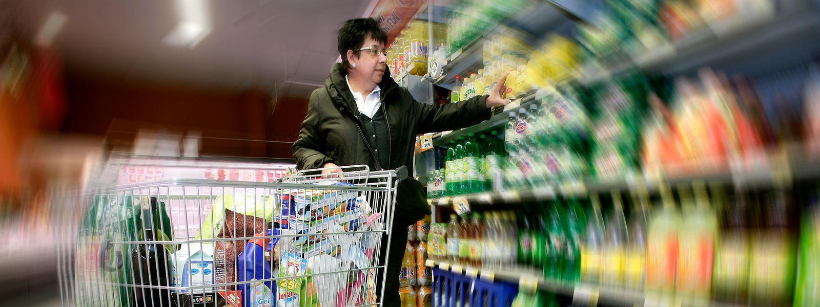"""Le """"gagner plus pour consommer plus"""" n'est pas forcément un adage qui se vérifie au Luxembourg plus que chez ses voisins. En proportion au moins..."""