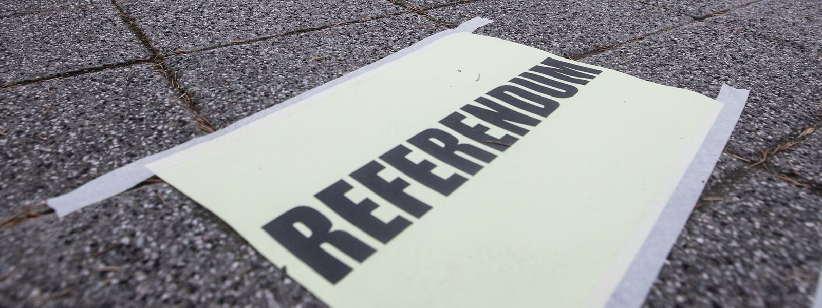 Immer mehr Befürworter für ein Verfassungsreferendum melden sich zu Wort.