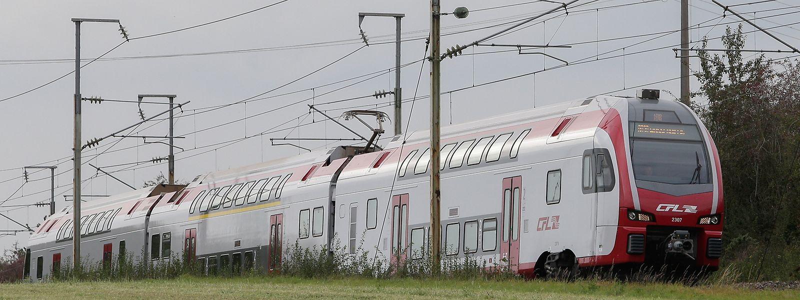 Die Eisenbahn ist eine Hochburg des nationalstaatlichen Denkens, sagt man in Brüssel.