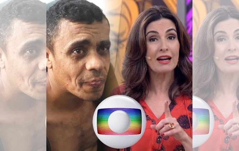Noutra notícia falsa que circulou nas redes sociais, a apresentadora da Globo Fátima Bernardes teria pago a remodelação da casa do agressor de Bolsonaro.