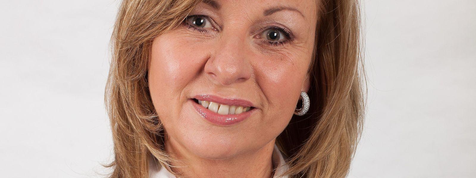 Yolande Roller-Lang war 20 Jahre lang in der Lokalpolitik engagiert.