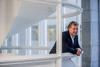Dirk Andreas Zetzsche,Uni.lu.Foto:Gerry Huberty