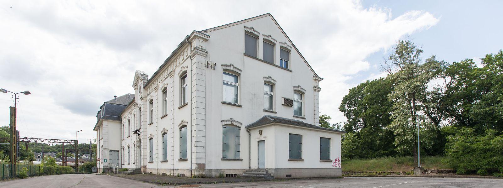 Le site industriel abandonné d'Esch-Schifflange s'apprête à retrouver une seconde vie.