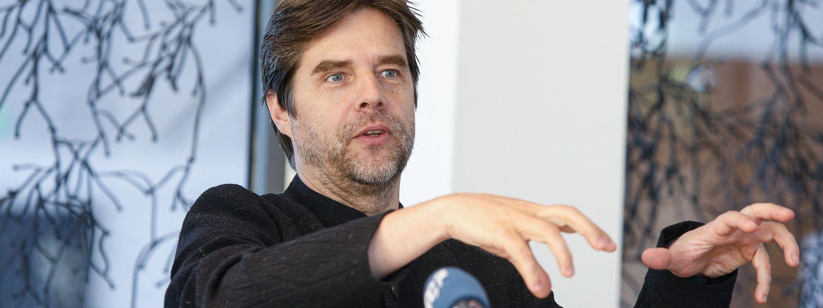 Le chef allemand Christophe König restera en poste au Luxembourg au moins jusqu'en 2025 tout en prenant ses nouvelles fonctions en Espagne dès le début de la saison 2022-23.