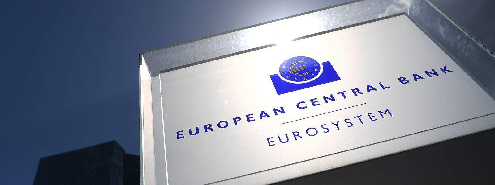 Mit viel billigem Geld versucht die EZB seit Jahren, der Konjunktur auf die Sprünge zu helfen.
