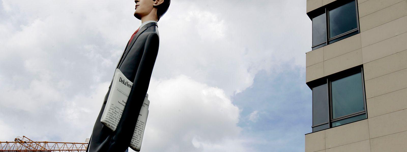 Die Perspektiven für den Finanzplatz Luxemburg seien stabil, schreibt die Ratingagentur Fitch.