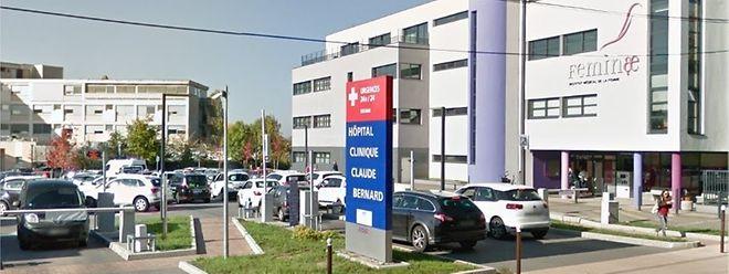 La clinique Claude-Bernard quittera Metz à l'orée de 2024.