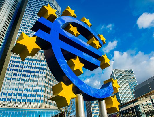 The European Central Bank is examining the prospect of introducing a digital euro