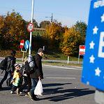 Projeto europeu de controlo de fronteiras poderá incluir escrutínio de redes sociais
