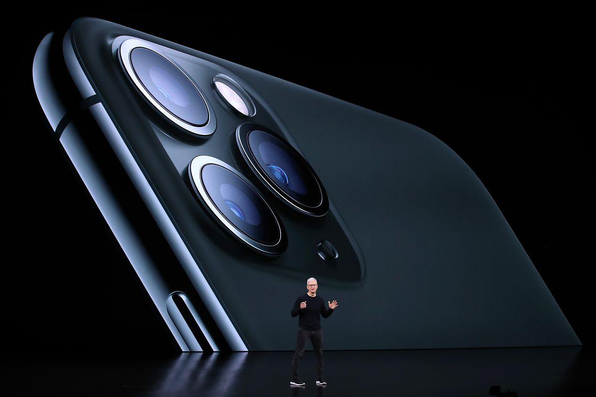 Trois nouveaux objectifs permettront notamment au nouvel iPhone de filmer plusieurs plans en simultané.