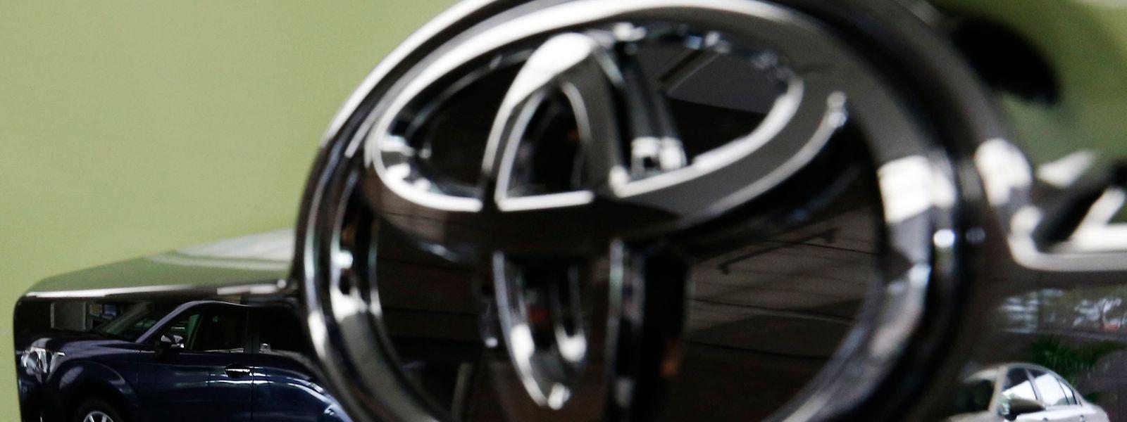 Toyota muss zum wiederholten Mal Millionen Autos in die Werkstätten zurückrufen.