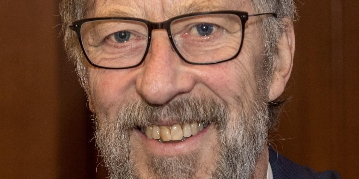 François Maroldt ist am Dienstag gestorben.