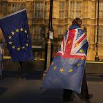 Brexit. 69.200 portugueses já pediram residência no Reino Unido