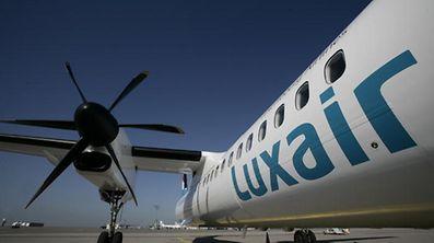 Die Luxair wird in diesem Jahr die laufende Flottenerneuerung mit einer zehnten Bombardier Q400 abschließen.