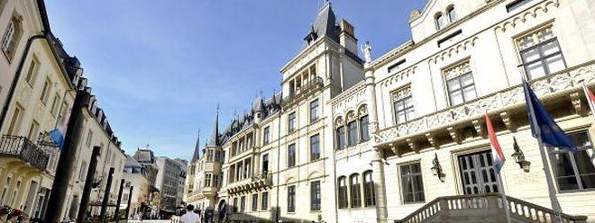 Iteram hat sich vor einigen Jahren in der Nähe des großherzoglichen Palast niedergelassen.
