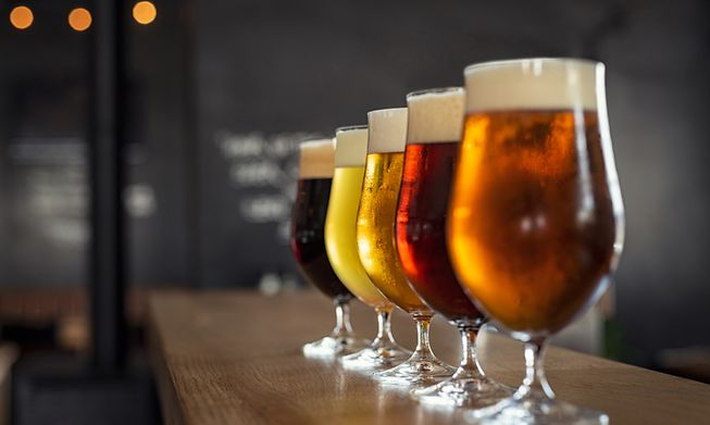 Luxembourg has an array of microbreweries producing ales, lagers, stouts and porters, and even low-carb, bio and vegan beers