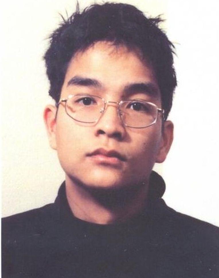 Jean-Marc Sirichai Kiesch, der wegen des grausamen Mordes an einer Frau zu 20 Jahren Haft verurteilt wurde, wird seit 2004 gesucht.