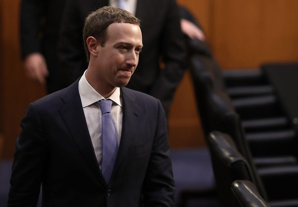 Mark Zuckerberg avait dû s'expliquer suite au scandale Cambridge Analytica.