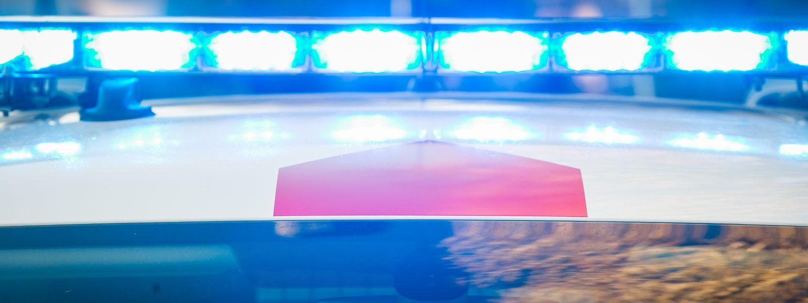 Einige der gefährlichen Aktionen der Autofahrer ließ die Polizei in der Nacht auf Samstag staunen.